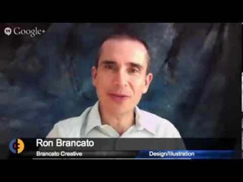 Brancato Creative Live Interview