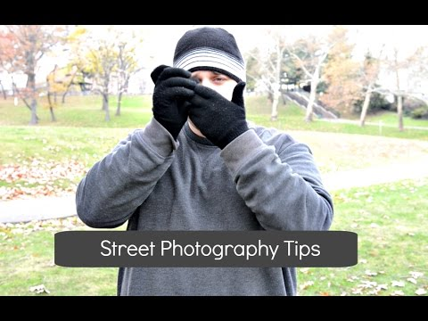 Street Photography Tips- Eric Rossi