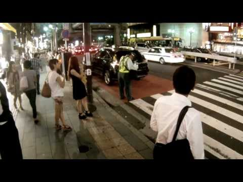 GoProExperiment Tokyo Fujifilm X-Pro1 and 23mm Street Photography