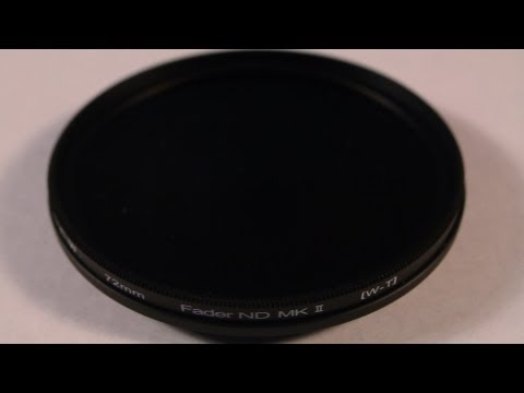 Money saving tip when buying Variable fader ND filters – DSLR FILM NOOB