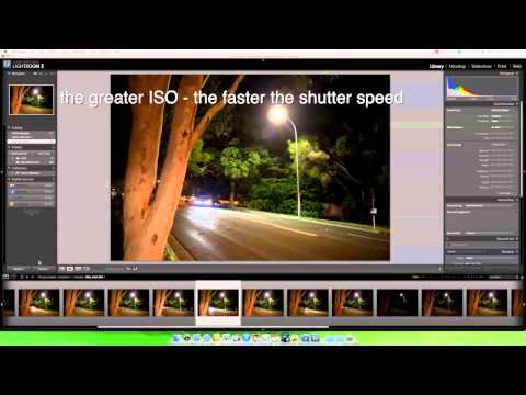 ISO tutorial – understand camera sensitivity – lesson no 7 basics of photography for beginners