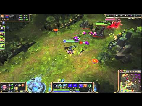 League of Legends – Gameplay + Guide Tips