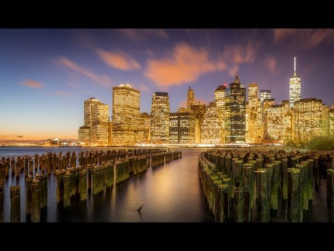 My 6 Best Tips to Make Awesome Long Exposure Photographs at Night – PLP #182