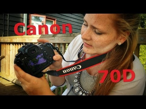 Canon 70D Lowlight Events Photography & Video