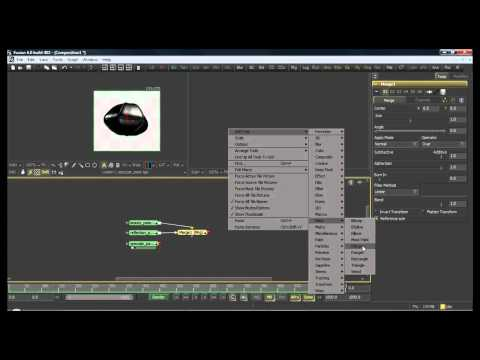Introduction to Compositing – Fusion – 2