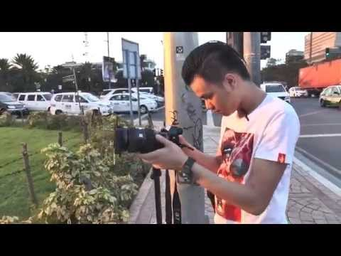Digital Photographer TV Episode 9 – Long Exposure Shooting Ideas