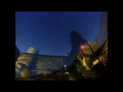 GoPro Hero 4 Black Long Exposure