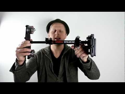 Flycam Nano DSLR Steadicam – Review – Film tips