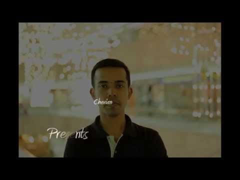 """""""Shintu Cherian"""" My First Touch On """"DSLR Movie"""" With """"Canon 600D"""" And """"Pinnacle Studio"""""""