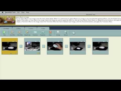 Canon DSLR Tutorial 27 : Image Browser