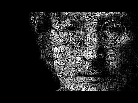 Photoshop: Transform a Face into a Powerful Text Portrait