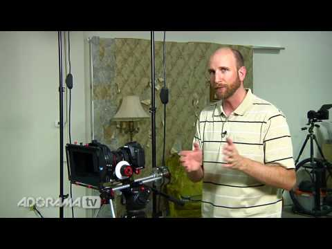 Digital Photography 1 on 1: Episode 22: Shooting Video on a DSLR