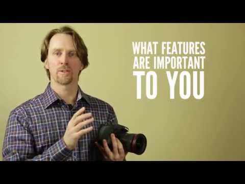 Canon vs Nikon – Which is Better?