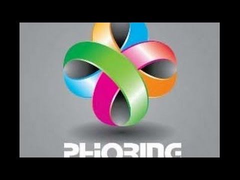 Adobe Illustrator 3D Logo Design Tutorials cs5