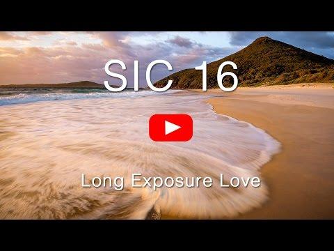 SIC 16 – Long Exposure Love