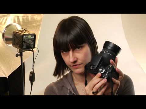 Photography Tips _ How to Use a Digital SLR Camera