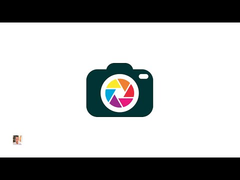 [Tutorial] Photography logo – Adobe Illustrator