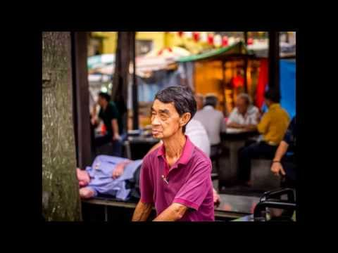 Singapore Street Photography