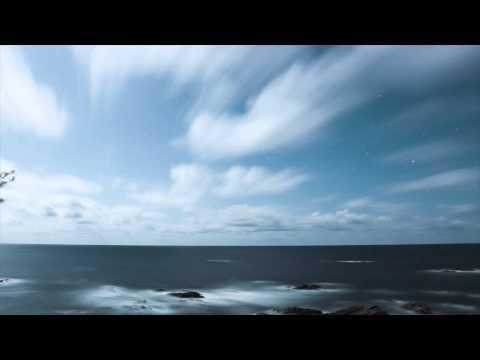 Long Exposure-Balandra at Sea