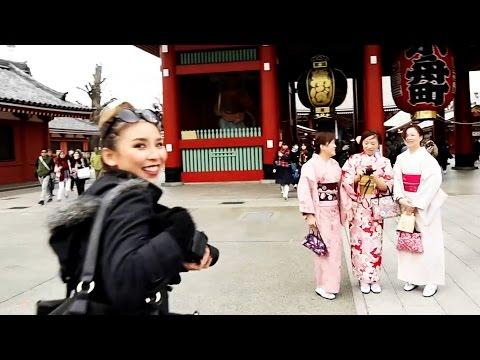 Travel Photography Challenge – Educating Tina