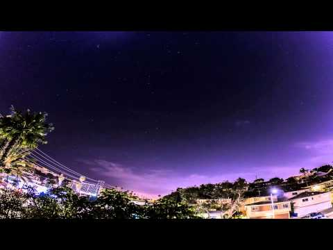 Gopro Long Exposure Hack for 8 Second Time Lapse at Night