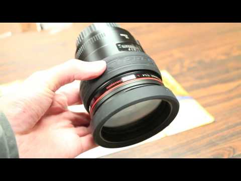 EasyCover Lens Rim Protector – Nikon & Canon DSLR's – In-depth Review