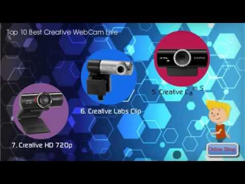 Creative Live! Cam Notebook Pro – VF0400 Reviews