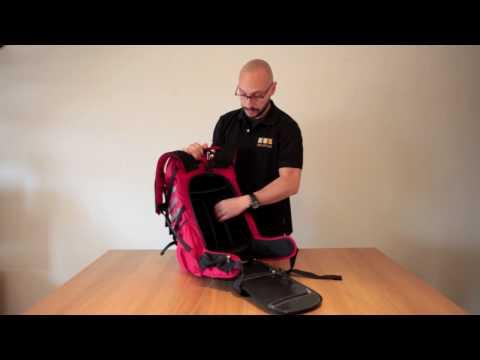 Fstop, mochilas para Fotógrafos Aventureros