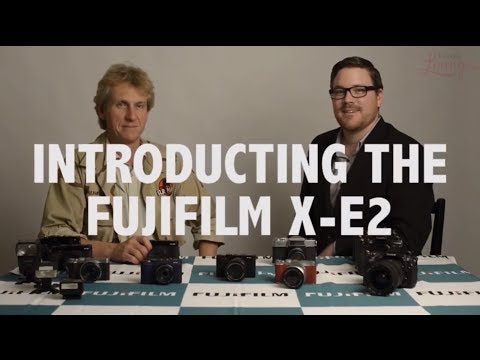 Introducing the Fujifilm X-E2 – Leigh Diprose
