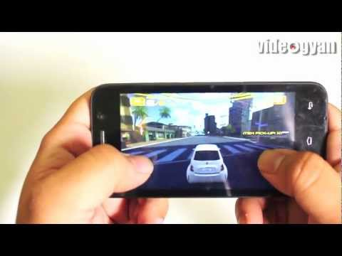 Xolo Q800 Gaming Review – 1.2 GHz Quadcore Smartphone