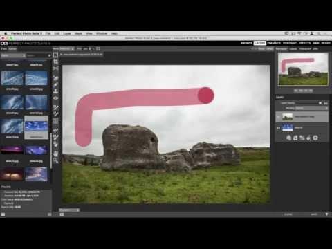 Masking & Compositing Basics with Liz LePage