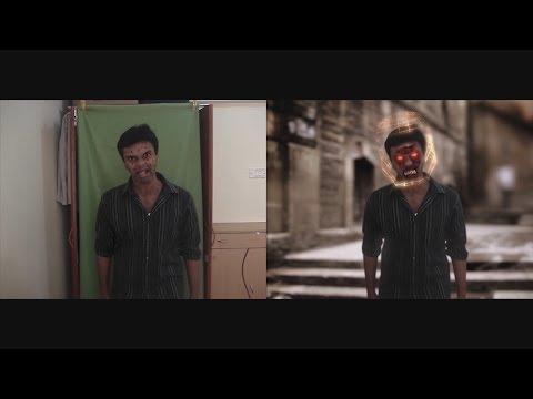 VFX Compositing Reel – Maria Panneer Rajan