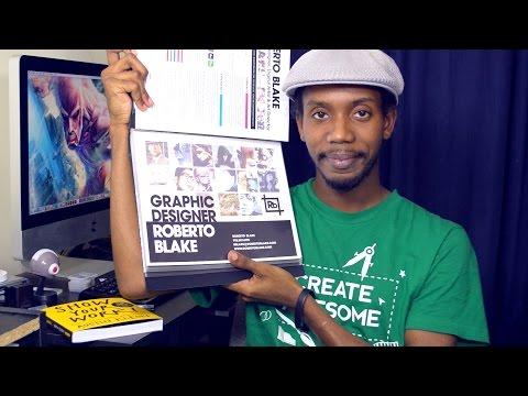 Graphic Design Portfolio Advice For 2015