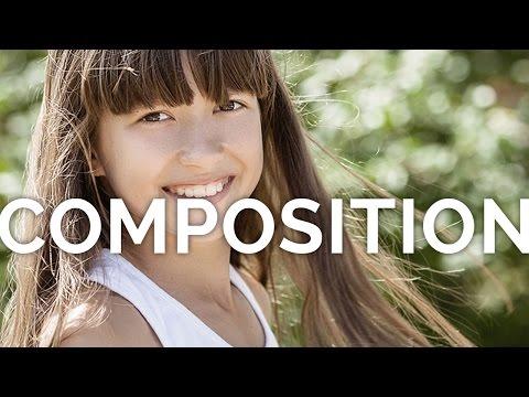 Graphic Design Tutorial:  Understanding composition