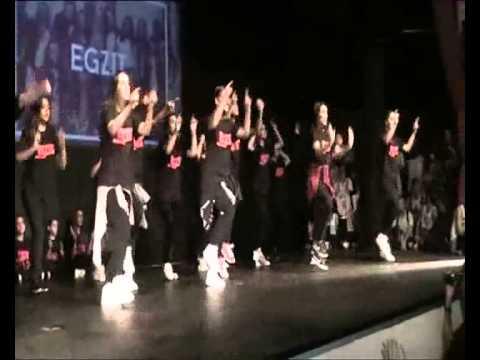 Egzit Show | Back to School | Auditório Natália Correia