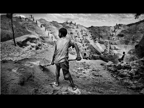 National Geographic Live! – The Power of Photography to Witness