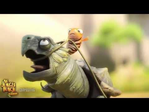 "CGI VFX Showreels HD: ""Compositing & 3D Generalist Reel"" – by Simon Bau"