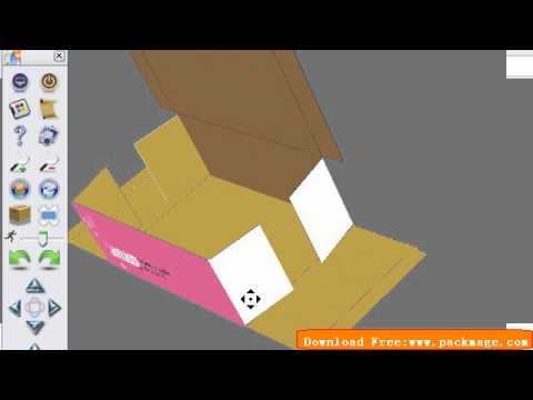 corrugated carton packaging for free