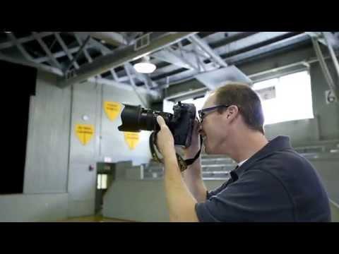 Nikon Behind the Scenes: Capturing Fast Indoor Sports in Challenging Light