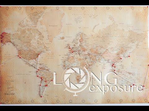 Long Exposure – Teaser