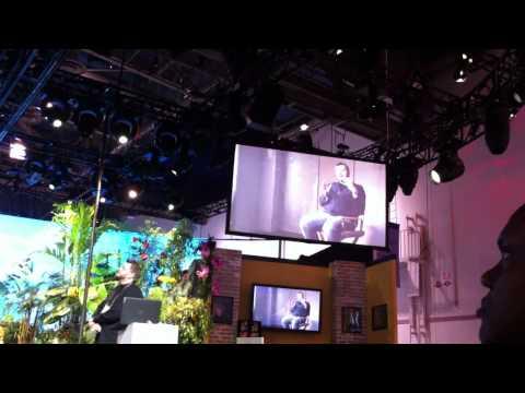 Canon DSLR Pro Gorillia Filmmaking Tips Part 2 – CES 2011