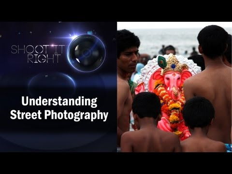 Understanding Street Photography || Shraddha Kadakia