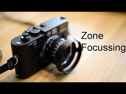 [How-to] Zone Focussing / Hyperfocal Distance (Street Photography)