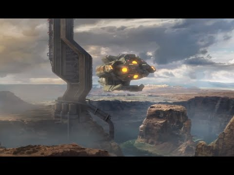"CGI VFX Showreels HD: ""VFX"" DESIGN, MODELING, ANIMATION, COMPOSITING by The Aaron Sims Company"