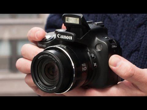 Canon SX520 HS || Review