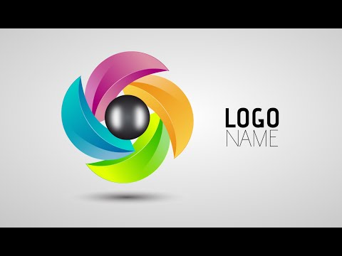 Adobe Illustrator Tutorials | How To Make Logo Design 01