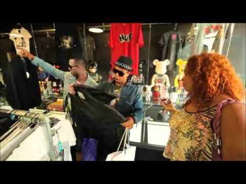 Gregor Salto & Afrojack Ft. DJ Bruno F- Stop Canoa (EZAA Mashup) | OFFICIAL VIDEOCLIP