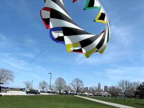 F Stop 14 foot spinner