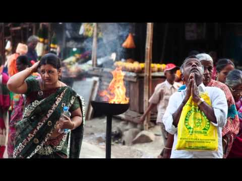 India in RGB – street photography