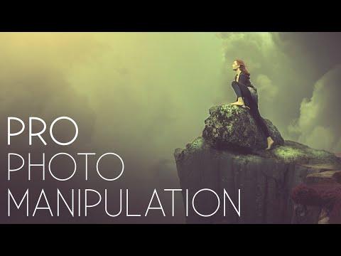 Photoshop Manipulation Tutorials | Soft light Photo Effects